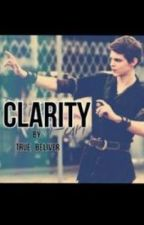 CLARITY ( A Peter Pan/ OUAT ) on hold by true_beliver