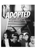 Adopted By Magcon (completed) by paigedallas