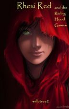 Rhexi Red and the Riding Hood Games by willatree2
