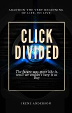 Click Divided by Irene_ShadowLynx
