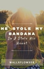 He Stole My Bandana (So I Stole His Heart) by wallxflowxer