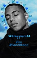 🍁Imagines 🍁[SLOW UPDATES] SHORT STORIES🗿 by Blaccatacc