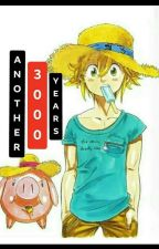 Another 3000 Years | Meliodas X Reader by jamsinmacity