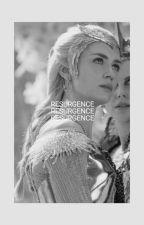 Resurgence  ➵  Jon Snow O.H. by affectionateavery
