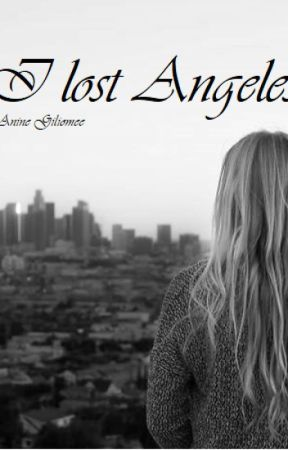 I lost Angeles by A9andMrWaffles