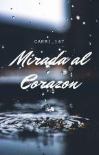 Mirada al Corazon by CarmiVasconez