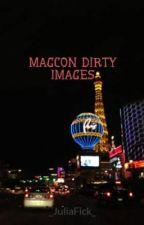 MAGCON DIRTY IMAGINES by Sammysbaex
