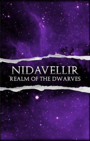 Nidavellir | Cinderella Contest Entries by Smileyfacecompany