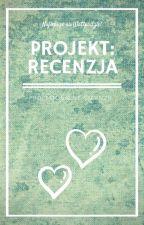 Projekt: Recenzja by ProjektRecenzja