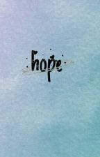 hope  by dreamergurl1