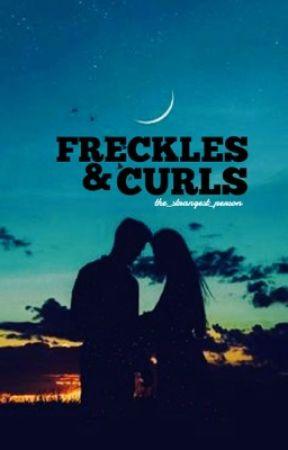 Freckles & Curls | MILEVEN AU by the_strangest_person
