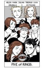 Mortal Instruments: Truth or Dare [ON HOLD] by ShadowArcher39