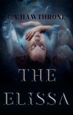 The Elissa by MsHawthrone