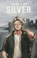 Color Club: Silver; Boku no Hero Academia by VheimBea