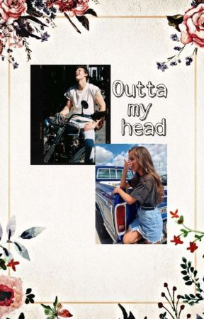 Outta My Head S.M by Queensfool