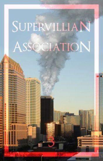 Supervillain Association