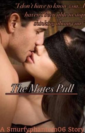 The Mates Pull by smurfyphantom06