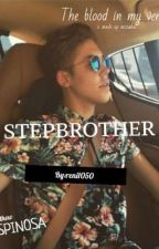 STEPBROTHER  by reni1050