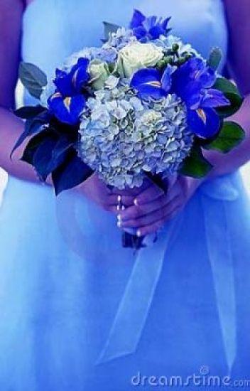 Bridesmaid's Blues