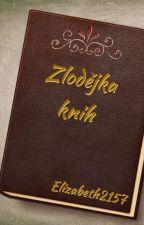 Zlodějka knih by Elizabeth2157