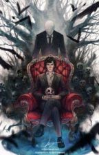 Im Not What You Think I Am (sherlock x mutant reader) by SPACEGIRL_97