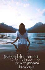 Monstrul din adâncuri by IonelaBerfela