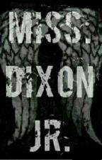Miss. Dixon Jr. by Iamhembrant