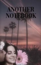 ANOTHER NOTEBOOK I by aliqua by katicutie