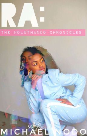 Red Alert : The Noluthando Chronicles  by Michael_nodojr
