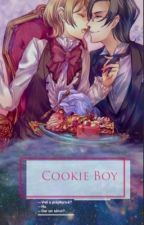 Cookie Boy (Boyxboy)  by Psihotic
