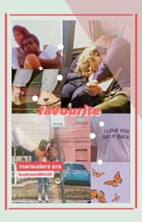Remember me ~ Marauders by booksandblush