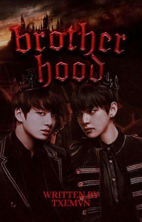 Brotherhood メ Vkook by Txemvn