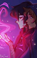 Untouched- klance  by godly_garbage420