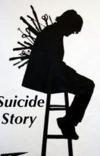 Suicide story by Man3dy_