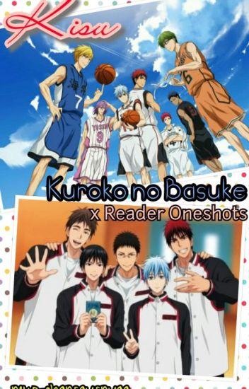 Kisu (Kuroko no Basuke x Reader oneshots)