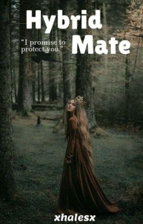 Hybrid Mate by haleighduprat