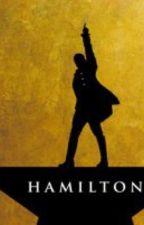 Hamilton x reader by Itz-Thommy