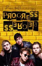 Progress / Regress by Room304Hemmings