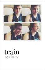 Train - A.Irwin by catcfire