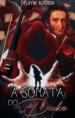 A Sonata do Diabo by Delryne
