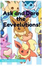 Ask and Dare Eeveelutions! by Ajin07