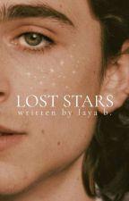 Lost Stars  by savagelylayab