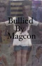 Bullied By Magcon by w3lcometowonderland