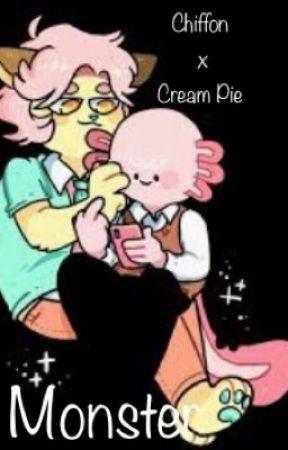 Cream pie explicit