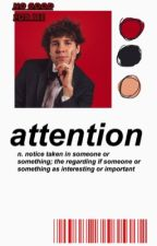 attention ★david dobrik by dobrixdoll