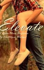 Elevate (Dylan O'brien) by realllity