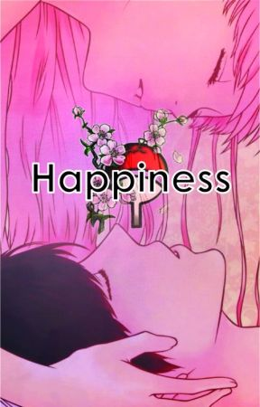 Happiness by RinaAfina