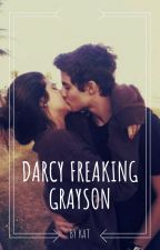 Darcy Freaking Grayson by kat639_