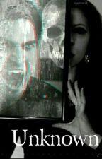 Unknown: A Derek Hale Fanfiction by dahale