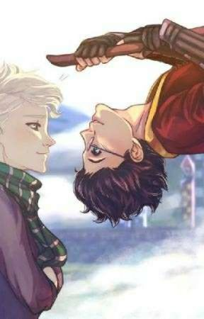 I Love You Drarry Much by _Xxx_Drarry_xxX_